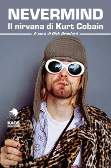 Antondemarirreguera.es Nevermind. Il nirvana di Kurt Cobain Image