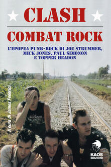 Ipabsantonioabatetrino.it Clash. Combat Rock Image