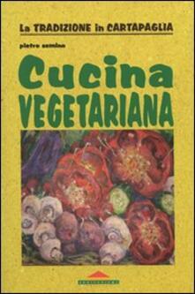 Ilmeglio-delweb.it Cucina vegetariana Image