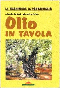 Olio in tavola - Da Bari Rolando Farina Silvestro - wuz.it