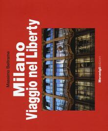Winniearcher.com Milano. Viaggio nel Liberty Image