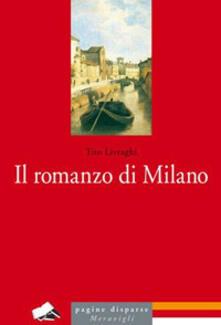 Criticalwinenotav.it Il romanzo di Milano Image