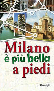 Equilibrifestival.it Milano è più bella a piedi Image