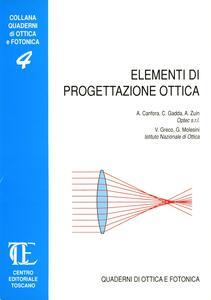 Elementi di progettazione ottica