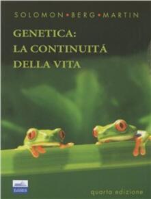 Winniearcher.com Genetica: la continuità della vita Image