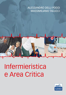 Criticalwinenotav.it Infermieristica e area critica Image