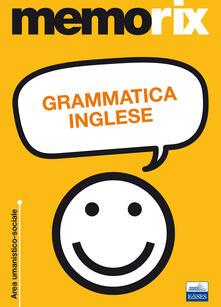 Mercatinidinataletorino.it Grammatica inglese Image