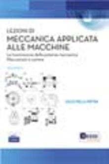 Daddyswing.es Lezioni di meccanica applicata alle macchine. Vol. 2 Image
