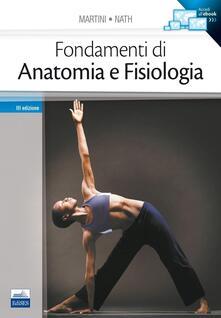 Listadelpopolo.it Fondamenti di anatomia e fisiologia Image