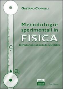 Metodologie sperimentali in fisica.pdf