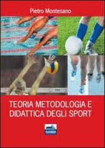 Teoria, metodologia e didattica degli sport