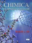 Libro Chimica. Un approccio molecolare Nivaldo J. Tro