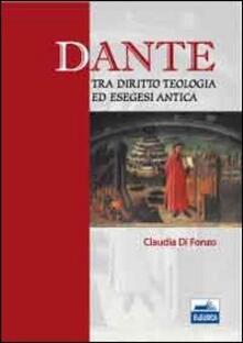 Cefalufilmfestival.it Dante tra diritto, teologia ed esegesi antica Image
