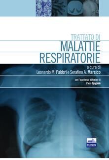 Grandtoureventi.it Trattato di malattie respiratorie Image