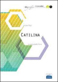 Cocktaillab.it Catilina. La guerra dentro Roma Image