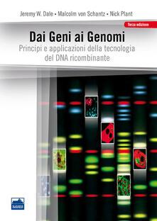Listadelpopolo.it Dai geni ai genomi Image
