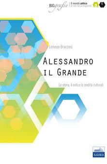 Promoartpalermo.it Alessandro il Grande. La storia, il mito e le eredità culturali Image