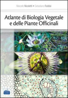 Daddyswing.es Atlante di biologia vegetale e delle piante officinali Image