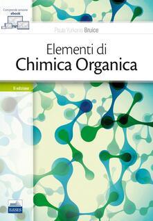 Steamcon.it Elementi di chimica organica Image