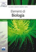 Libro Elementi di biologia Eldra P. Solomon Linda R. Berg Diana W. Martin