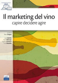 Camfeed.it Il marketing del vino. Capire decidere agire Image