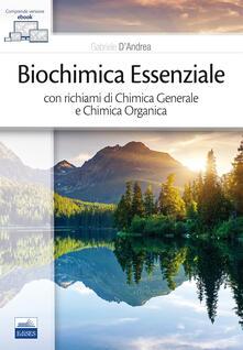 Biochimica essenziale con richiami di chimica generale e chimica organica.pdf