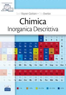 Chimica inorganica descrittiva. Con Contenuto digitale (fornito elettronicamente).pdf