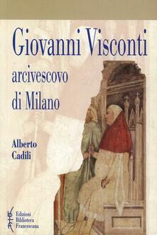 Criticalwinenotav.it Giovanni Visconti arcivescovo di Milano (1342-1354) Image