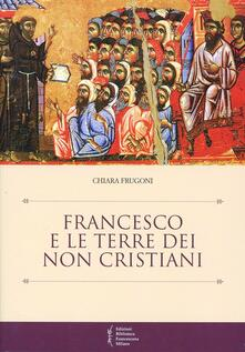 Capturtokyoedition.it Francesco e le terre dei non cristiani Image