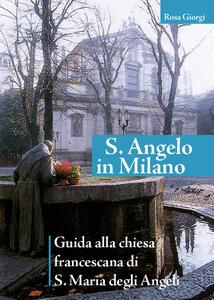 Sant'Angelo in Milano
