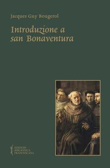 Criticalwinenotav.it Introduzione a san Bonaventura Image