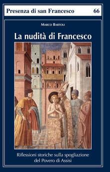 Vitalitart.it La nudità di Francesco. Riflessioni storiche sulla spogliazione del Povero di Assisi Image