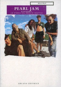 Pearl Jam - Wall Mick - wuz.it