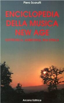 Aboutschuster.de Enciclopedia della musica New Age elettronica, ambientale, pan-etnica Image