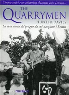 Promoartpalermo.it The Quarrymen. La vera storia del gruppo da cui nacquero i Beatles Image