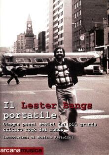 Camfeed.it Il Lester Bangs portatile Image