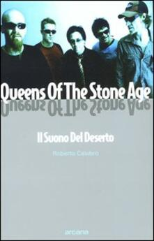 Birrafraitrulli.it Queens Of The Stone Age. Il suono del deserto Image
