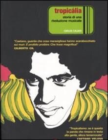 Tropicália. Storia di una rivoluzione musicale.pdf