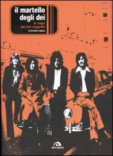 Voluntariadobaleares2014.es Il martello degli dei. La saga dei Led Zeppelin Image