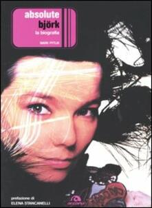 Criticalwinenotav.it Absolute Björk. La biografia Image