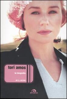 Festivalshakespeare.it Tori Amos. La biografia Image