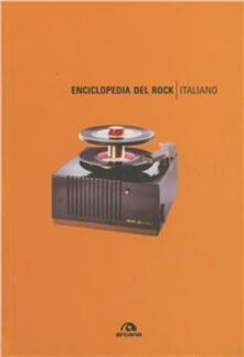 Voluntariadobaleares2014.es Enciclopedia del rock italiano Image