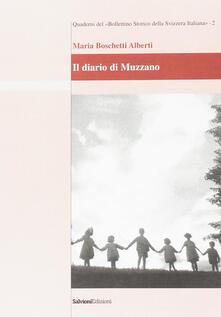 Grandtoureventi.it Il diario di Muzzano Image