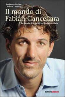 Rallydeicolliscaligeri.it Il mondo di Fabian Cancellara. La storia di un ciclista professionista Image