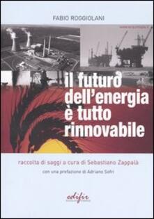 Ascotcamogli.it Il futuro dell'energia è tutto rinnovabile Image