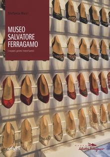 Parcoarenas.it Museo Salvatore Ferragamo. I nostri primi trent'anni Image