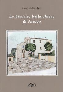 Le piccole, belle chiese di Arezzo. Ediz. a colori