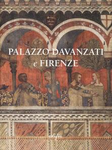 Listadelpopolo.it Palazzo Davanzati e Firenze Image