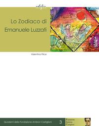 Lo Lo zodiaco di Emanuele Luzzati. Il soffitto dipinto per il Centro Bibliografico dell'Unione delle Comunità ebraiche italiane di Roma - Filice Valentina - wuz.it