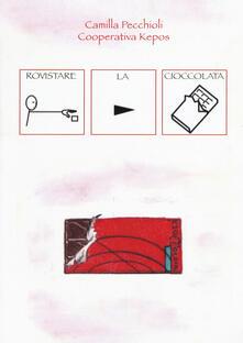 Voluntariadobaleares2014.es Rovistare la cioccolata Image